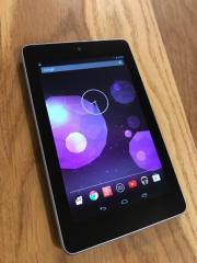 Asus Tablet (Nexus