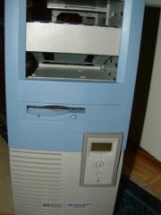 AT u ATX PC-Gehäuse