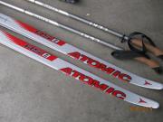 Atomic Skater RS8