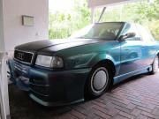 Audi 80 tuning