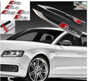 Audi - S - QUATTRO -