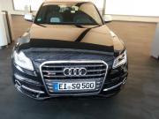 Audi SQ5 TDI Qttro B