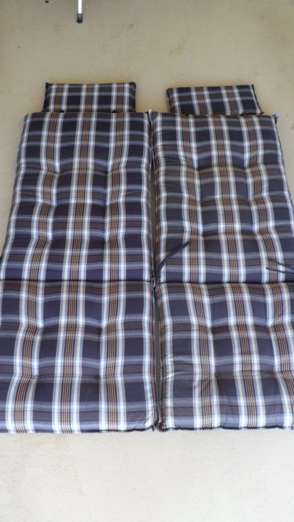gartenstuhl auflagen neu und gebraucht kaufen bei. Black Bedroom Furniture Sets. Home Design Ideas