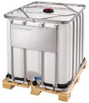 AUSVERKAUF - Regenwasser IBC Wassertank Regentank
