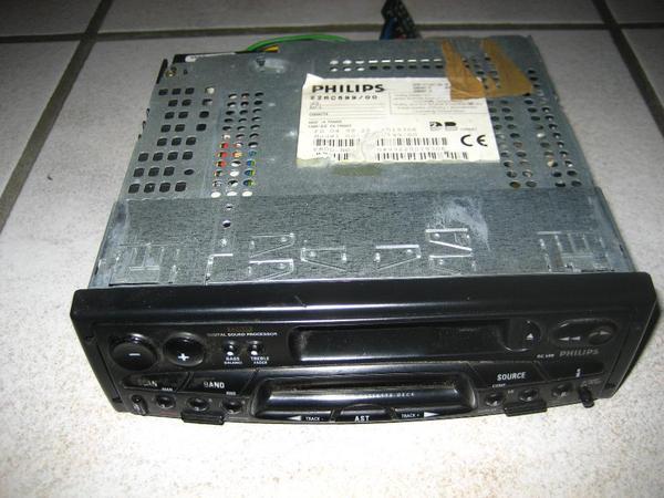 Autoradio von Philips, » Auto HiFi/-Boxen