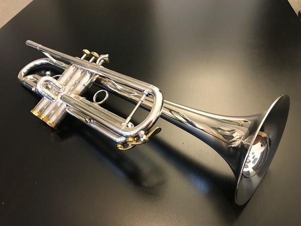 B Trompete Schilke S 22