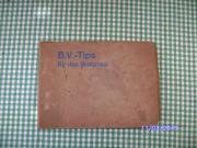 B.V-Tips