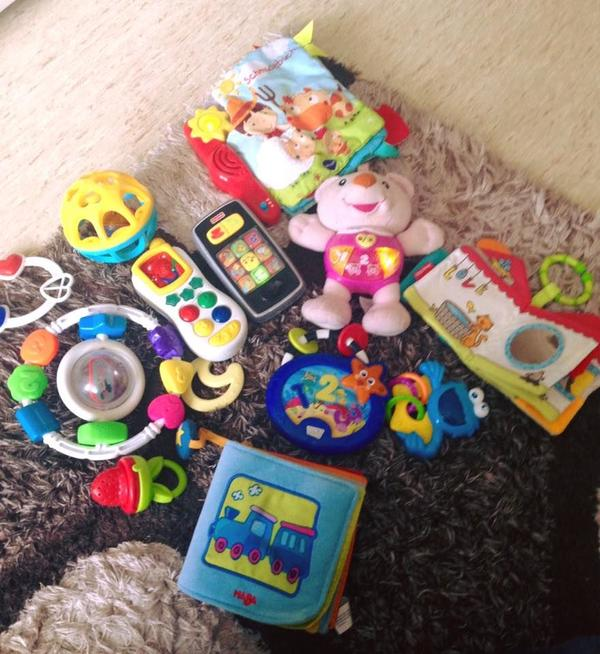 Baby spielzeug gebraucht kaufen nur st bis günstiger