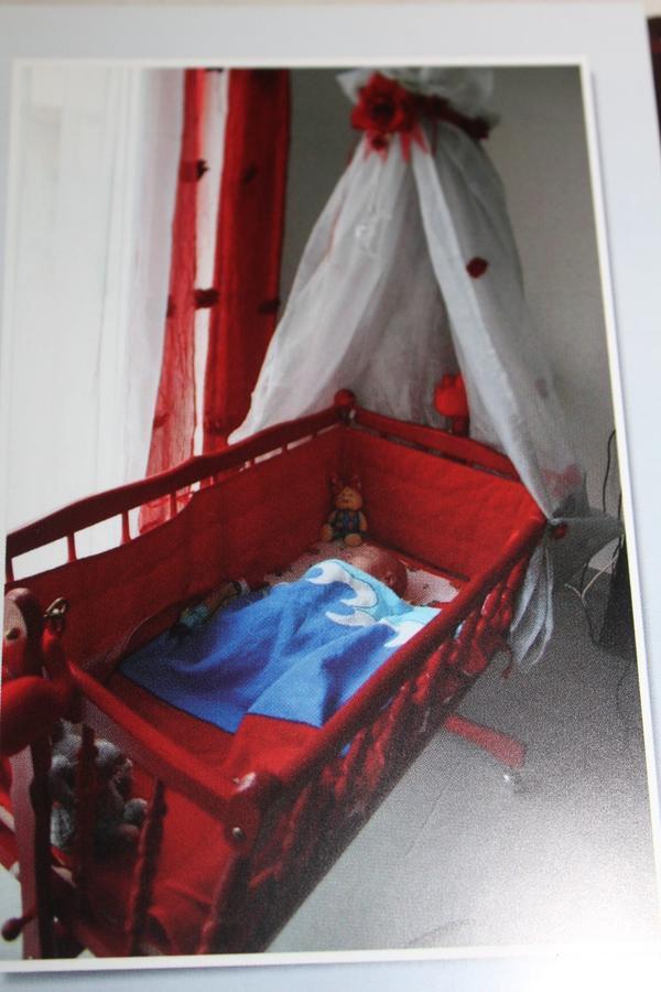 babybett wiege ankauf und verkauf anzeigen finde den. Black Bedroom Furniture Sets. Home Design Ideas