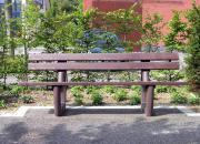 Bänke Gartenbänke Parkbänke Sitzmöbel Bank