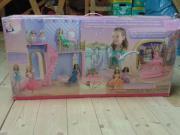 Barbie Märchenschloss mit