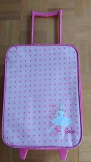 Barbie Reisekoffer / Trolley