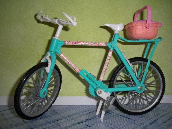 barbiemöbel fahhrrad - Iffezheim - barbie schlafzimmermöbel fahrrad je10 - Iffezheim