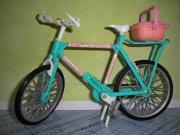 barbiemöbel fahhrrad