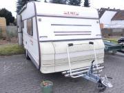 Bastler Wohnwagen Tüv