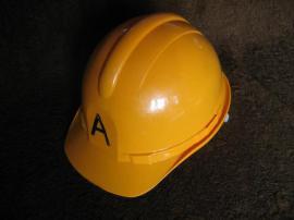 Alles Mögliche - Bauarbeiterhelm Schutzhelm Bauhelm Helm Forstwirtschaft