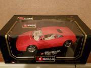 Bburago Ferrari 348
