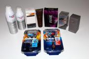 Beautypaket Pflegepaket für