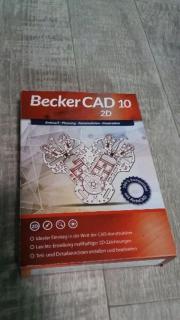 Becker CAD 10