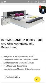 betten bettzeug matratzen in bremen gebraucht und neu kaufen. Black Bedroom Furniture Sets. Home Design Ideas