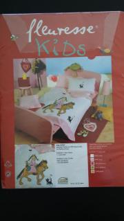 Bettbezug Bettwäsche für Kinderbett neu