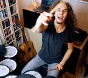 Biete Schlagzeug Unterricht