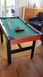 Billiardtisch Klein