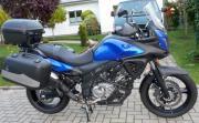 Blau DL 650
