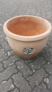 Blumentopf Topf Terracotta