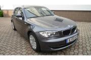 BMW 118 d -