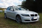 BMW 320DPF Schiebedach,