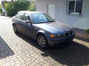 BMW 320i Intressant