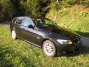 BMW 320xd Allrad