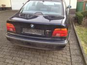 BMW 523i Tiptronic,