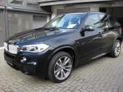 BMW X5 xD40d