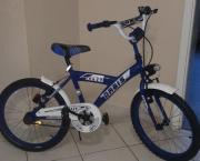 BMX Kinder fahrrad