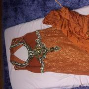 Bollywood Kleider