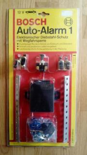 Bosch Alarmanlage fürs