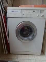 BOSCH-Waschmaschine, gut