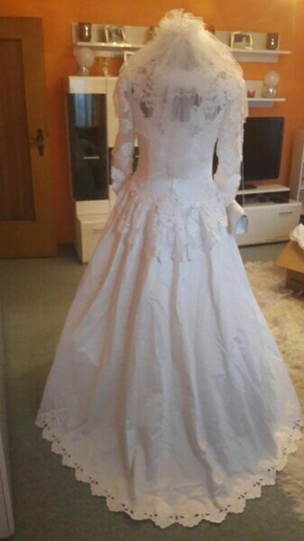 Brautkleid gebraucht ingolstadt