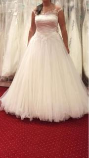Brautkleid - Prinzessinnenkleid - Gr.