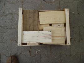 Bild 4 - Brennholz-Anfeuerholz -Brettchen - Leimen