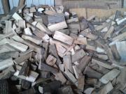Brennholz trocken, 2