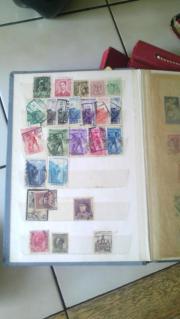 Briefmarken indie Niederlande