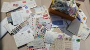 Briefmarken - Nachlässe und Sammlungen