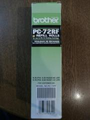 Brother Fax Thermo-