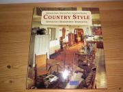 Buch: Country Style.