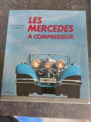 Buch Les Mercedes