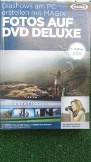 Buch zu Software Fotos auf