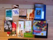 Bücherkiste, gebrauchte Bücher